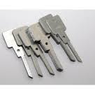 Slave keys