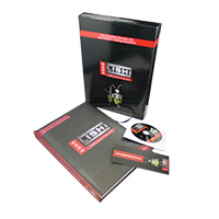 Genuine Lishi Training Manuals